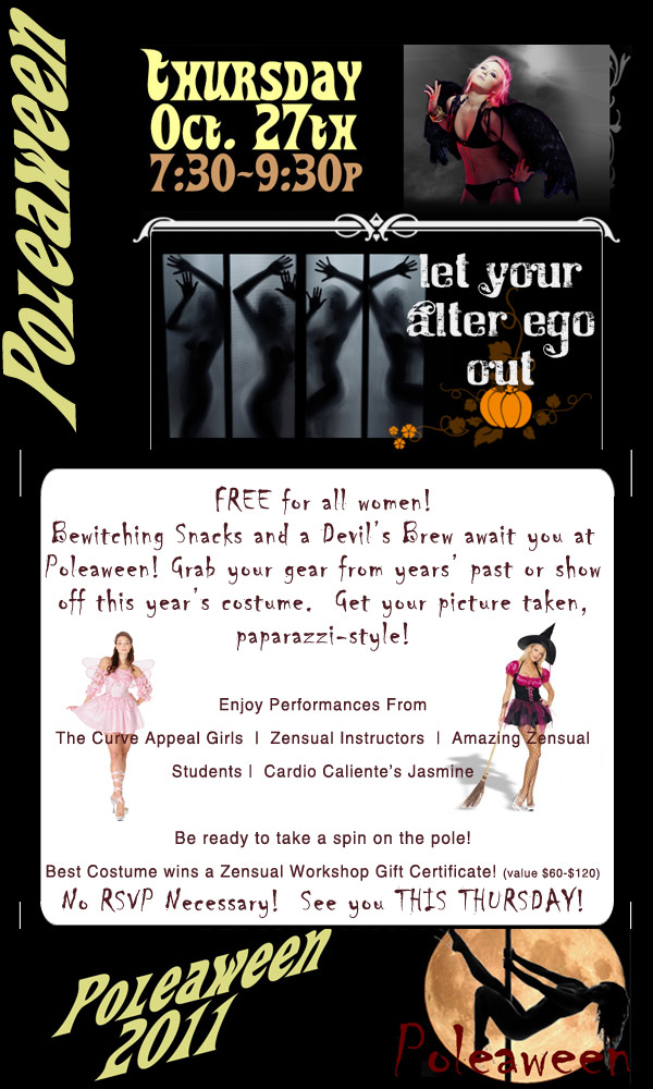 Poleaween Newsletter